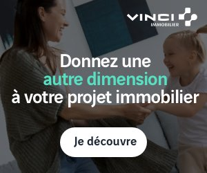 campagne VINCI Immobilier