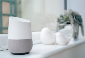 Google Home et Alexa