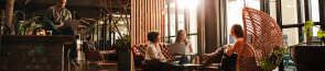 Le Coworking : 5 raisons de s'y mettre
