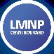 Logo LMNP Censi Bouvard