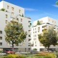 Livraison de la résidence Oasis Parc à Lyon